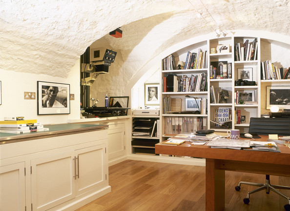 Home Office Photos (106 of 159) []