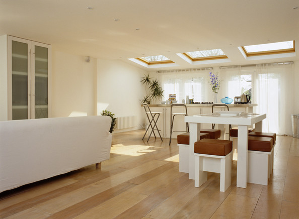 Modern Great Room Photos (1 of 22)