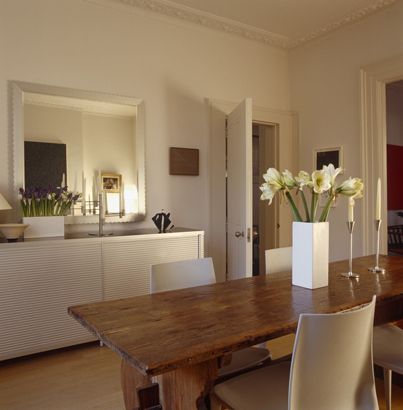 Contemporary Dining Room Photos (272 of 397)
