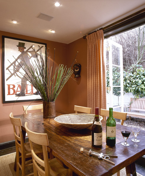 Dining Room Photos (1153 of 1416) on