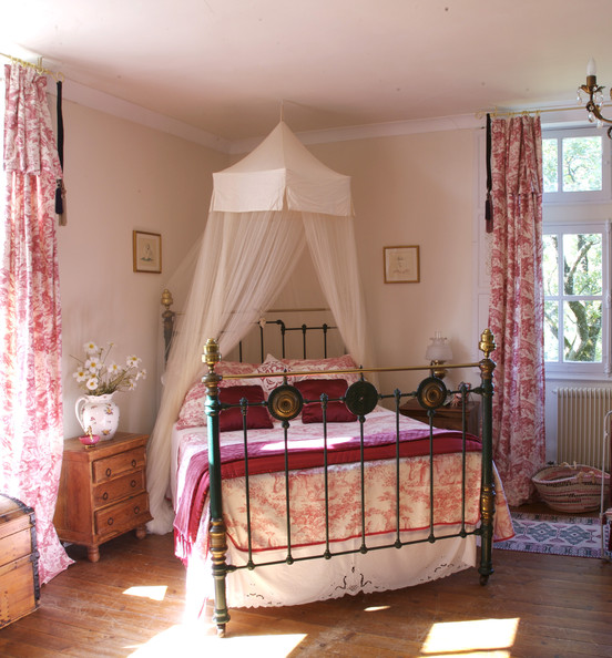 Fabric Bed Canopy Photos (13 of 41) []
