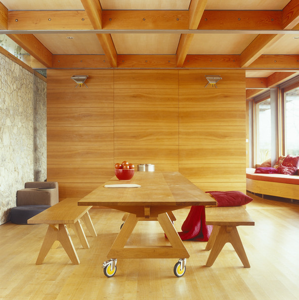 Wood Panelling Photos (167 of 309)