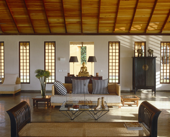 Asian living room photos 18 of 46 lonny for Living room ideas japan