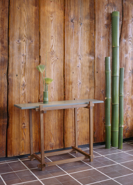 Wall decor ideas for living room in red - Bamboo For Vases Photos Design Ideas Remodel And Decor Lonny