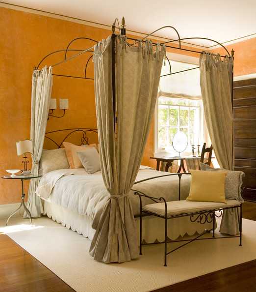 bedroom details orange traditional bedroom keywords bed curtains