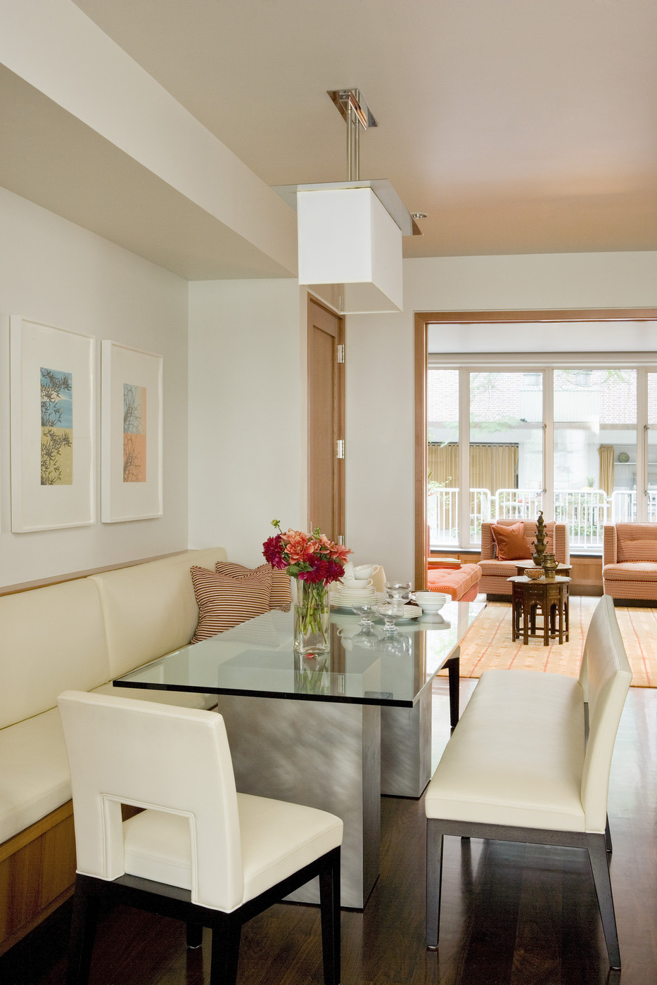 Banquette Ceiling Photos, Design, Ideas, Remodel, And Decor   Lonny