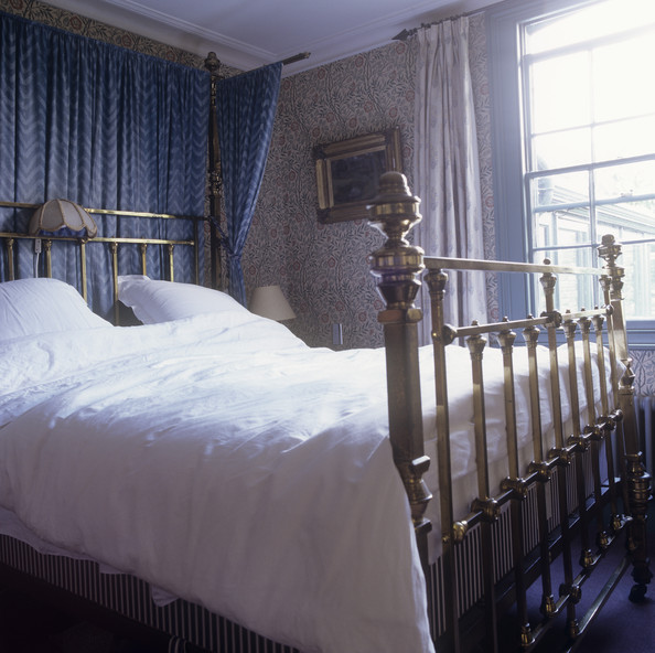 Brass Bed Photos (3 of 11) []