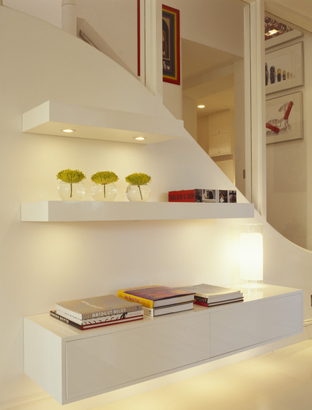 Floating Shelves Photos, Design, Ideas, Remodel, and Decor - Lonny