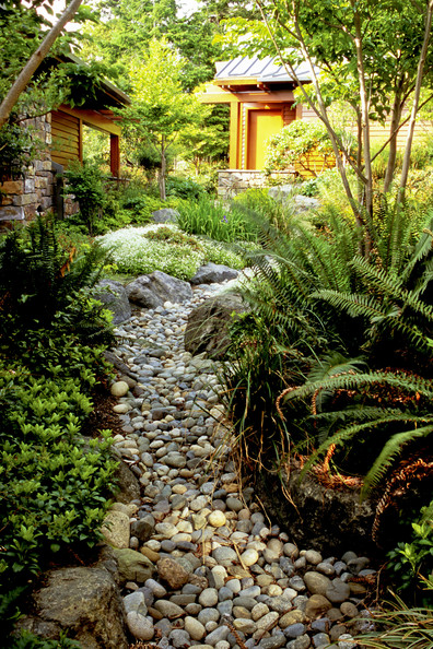 Contemporary Landscaping Photos (41 of 52) []