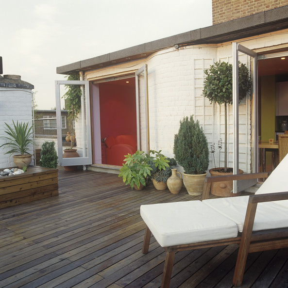 Roof Deck Photos (5 of 9) []