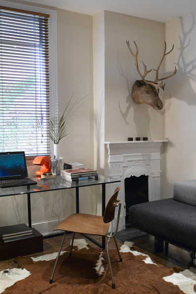 Home Office Photos (112 of 159) []