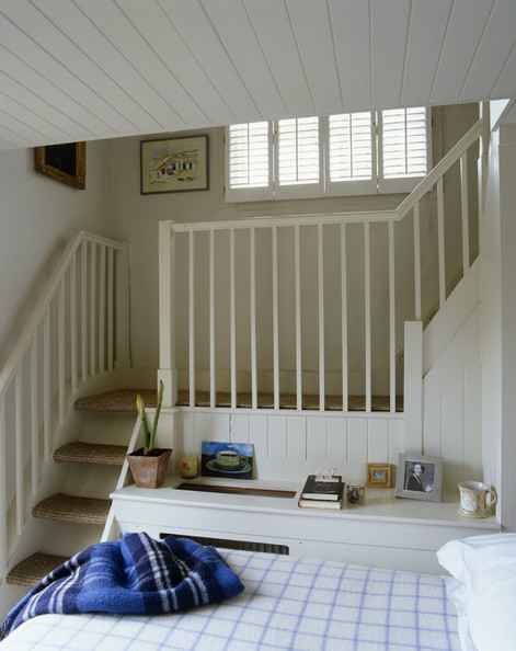 Small Space Stairs Photos (4 of 37) []