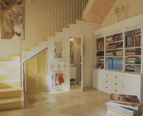 Small Space Stairs Photos (12 of 37) []