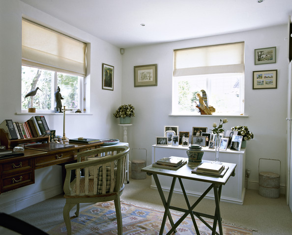 Home Office Photos (128 of 159) []