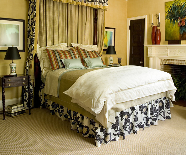 Fabric Bed Canopy Photos (11 of 41) []