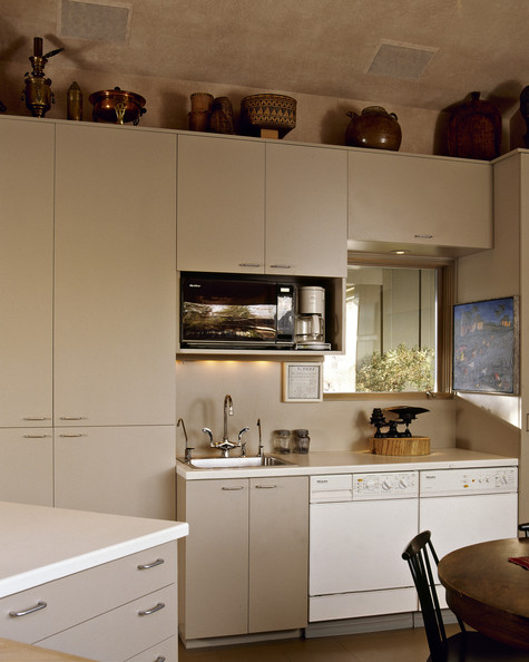 Beige Kitchen Cabinets Photos, Design, Ideas, Remodel, and Decor - on buttermilk kitchen cabinets, sage green kitchen cabinets, neutral kitchen cabinets, painting kitchen cabinets, yellow painted kitchen cabinets, cream kitchen cabinets, tan kitchen cabinets, glazed kitchen cabinets, espresso kitchen cabinets, brown kitchen cabinets, rta kitchen cabinets, light kitchen cabinets, charcoal gray kitchen cabinets, color kitchen cabinets, eggshell kitchen cabinets, mint green kitchen cabinets, white kitchen cabinets, green painted kitchen cabinets, two tone kitchen cabinets, blue kitchen cabinets,