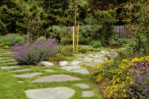 Contemporary Landscaping Photos 40 Of 52