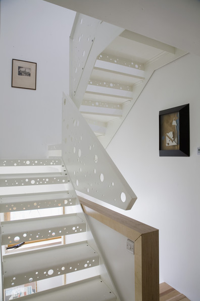 Small Space Stairs Photos (7 of 37) []