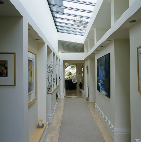 Glass Roof Photos (1 of 38) & Glass Roof Photos Design Ideas Remodel and Decor - Lonny