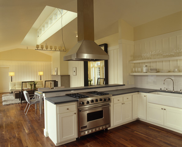 Barn Conversion Photos (1 Of 1). Contemporary Kitchen