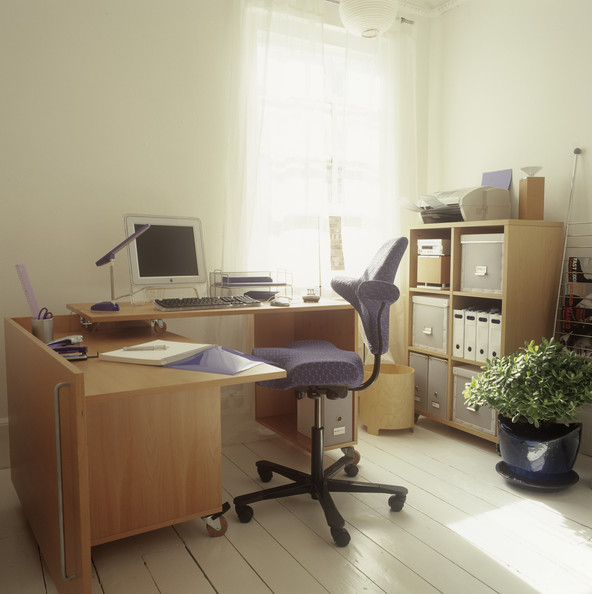 Home Office Photos (136 of 159) []