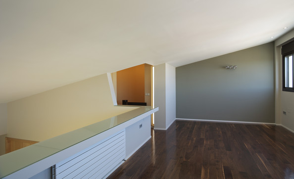 Sloping Ceiling Photos (2 of 31) []