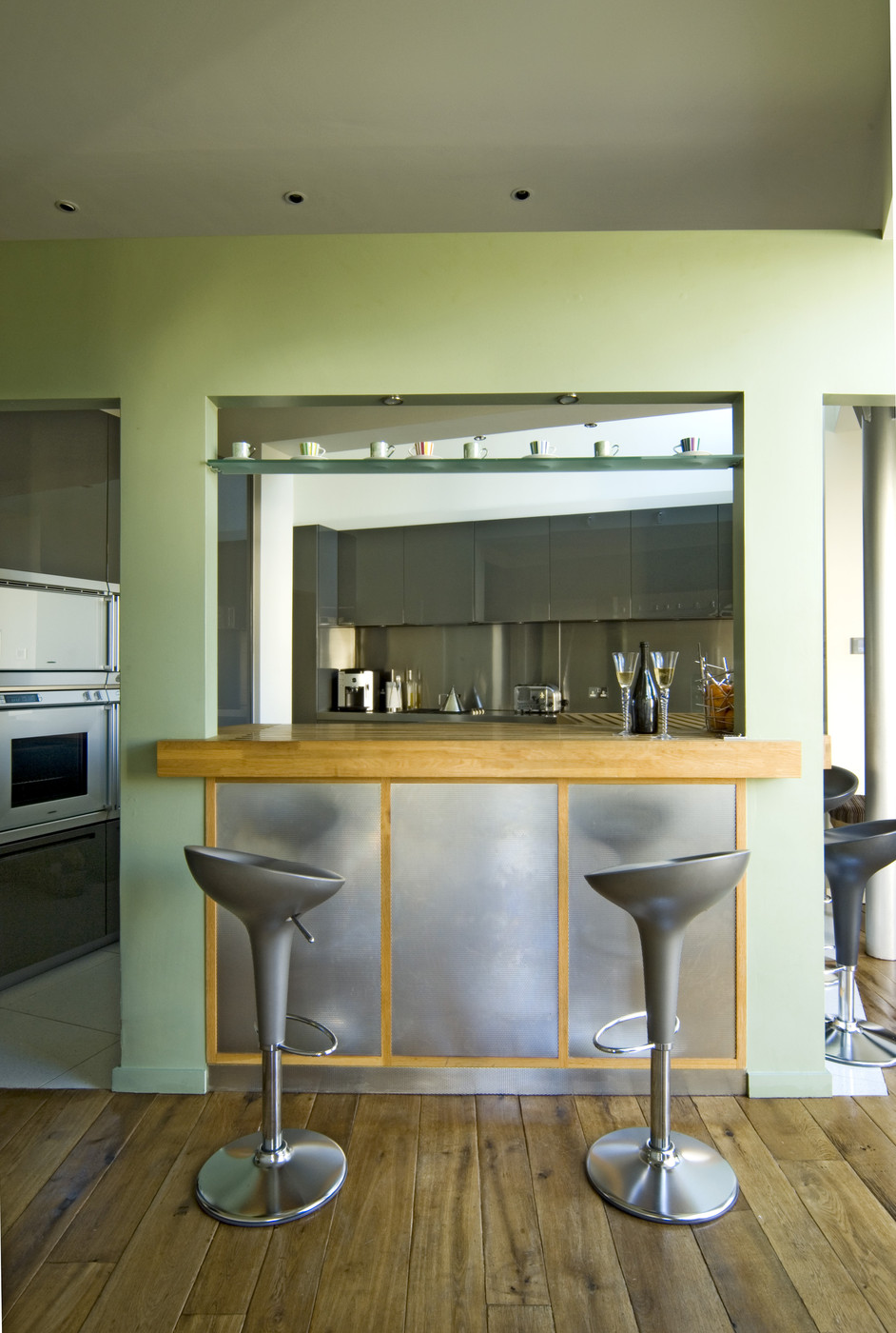 Serving Hatch Photos, Design, Ideas, Remodel, And Decor