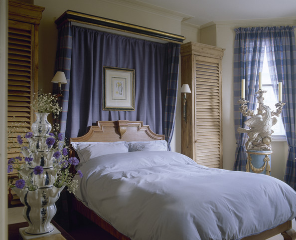Fabric Bed Canopy Photos (20 of 41) []