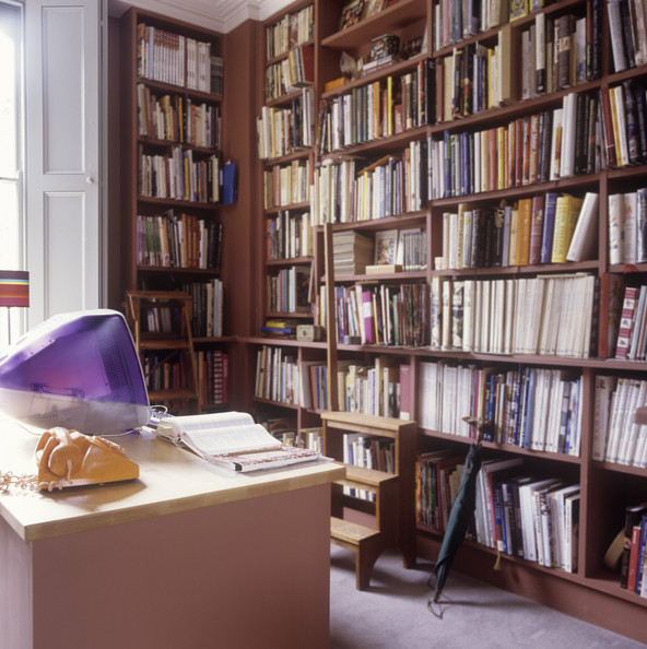 Home Office Photos (54 of 159) []