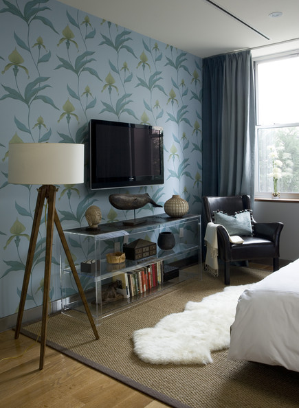 Accent Wall Photos (100 of 109) []