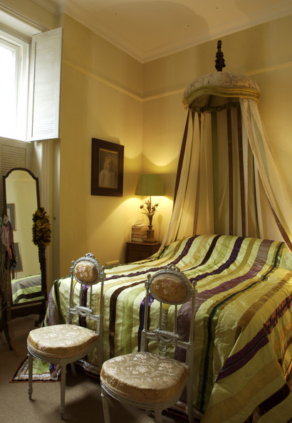 Fabric Bed Canopy Photos (16 of 41) []