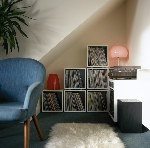 Living Room Records