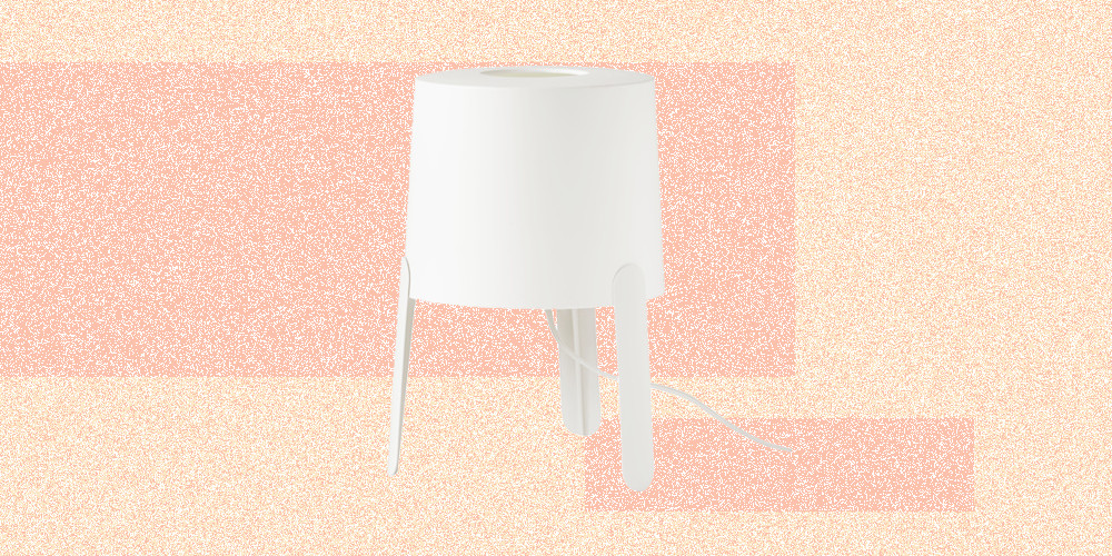 The Best IKEA Lamp Is Under $3
