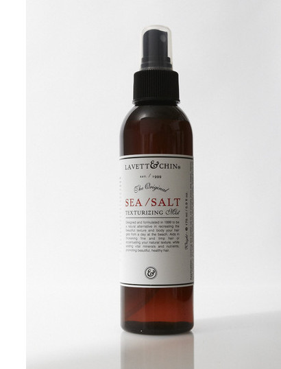 Sea Salt Texturizing Mist by Lavett & Chin