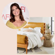 Mandy Moore, Anthropologie