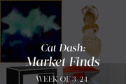 Market Finds: Week of March 24, 2014