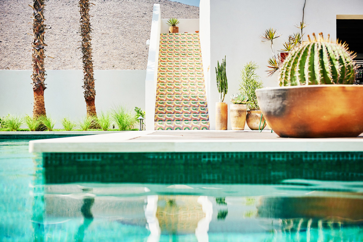 The Mexican Modernist Hotel To Travel To This Year