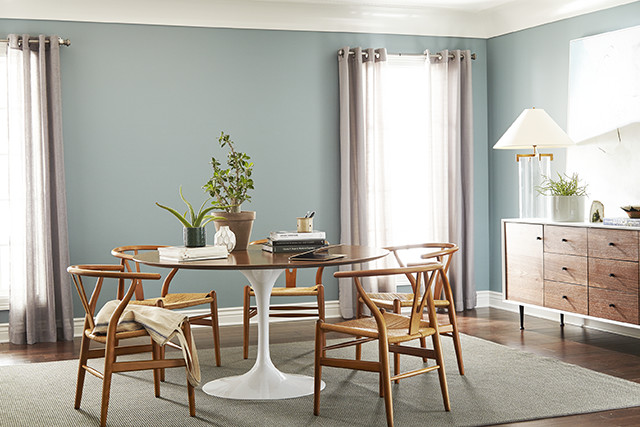 Interior Design Colors 2018
