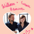 William & Susan Brinson