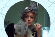 We're Dying Over The Design In Vogue's Hadid Family Film