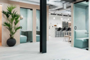10 Beautiful Co-Working Spaces That Aren't The Wing