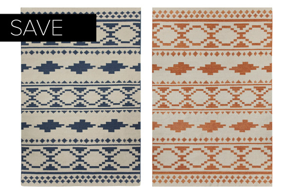 Save: Capel Rugs