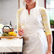 The Cook Apron by Valerie Rice