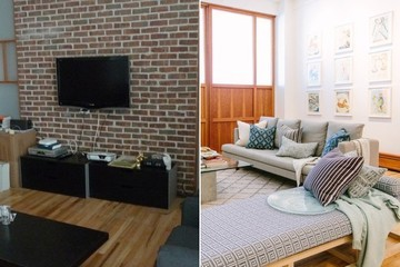 Before & After: A 100-Year-Old NYC Apartment Gets a Brand New Lease on Life