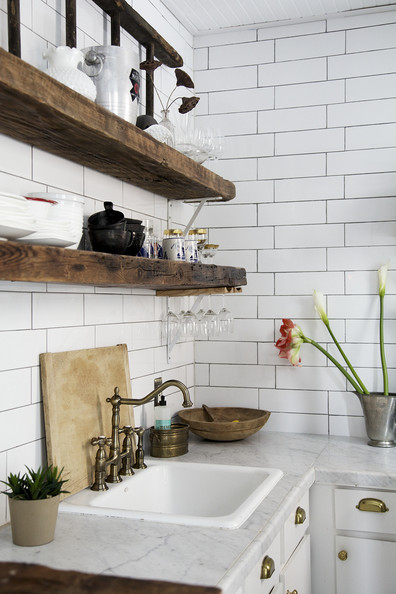 4 Big Ideas For Your Small Kitchen | Lonny.com