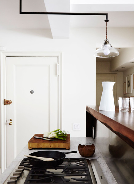 Home Tour: Peter Som's NYC Apartment