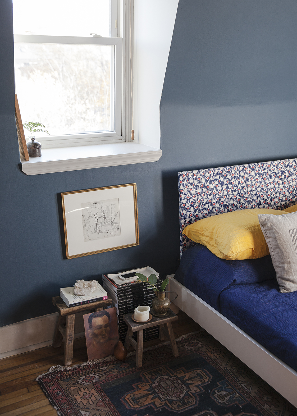 Before & After: A Color-Conscious Rental Upgrade