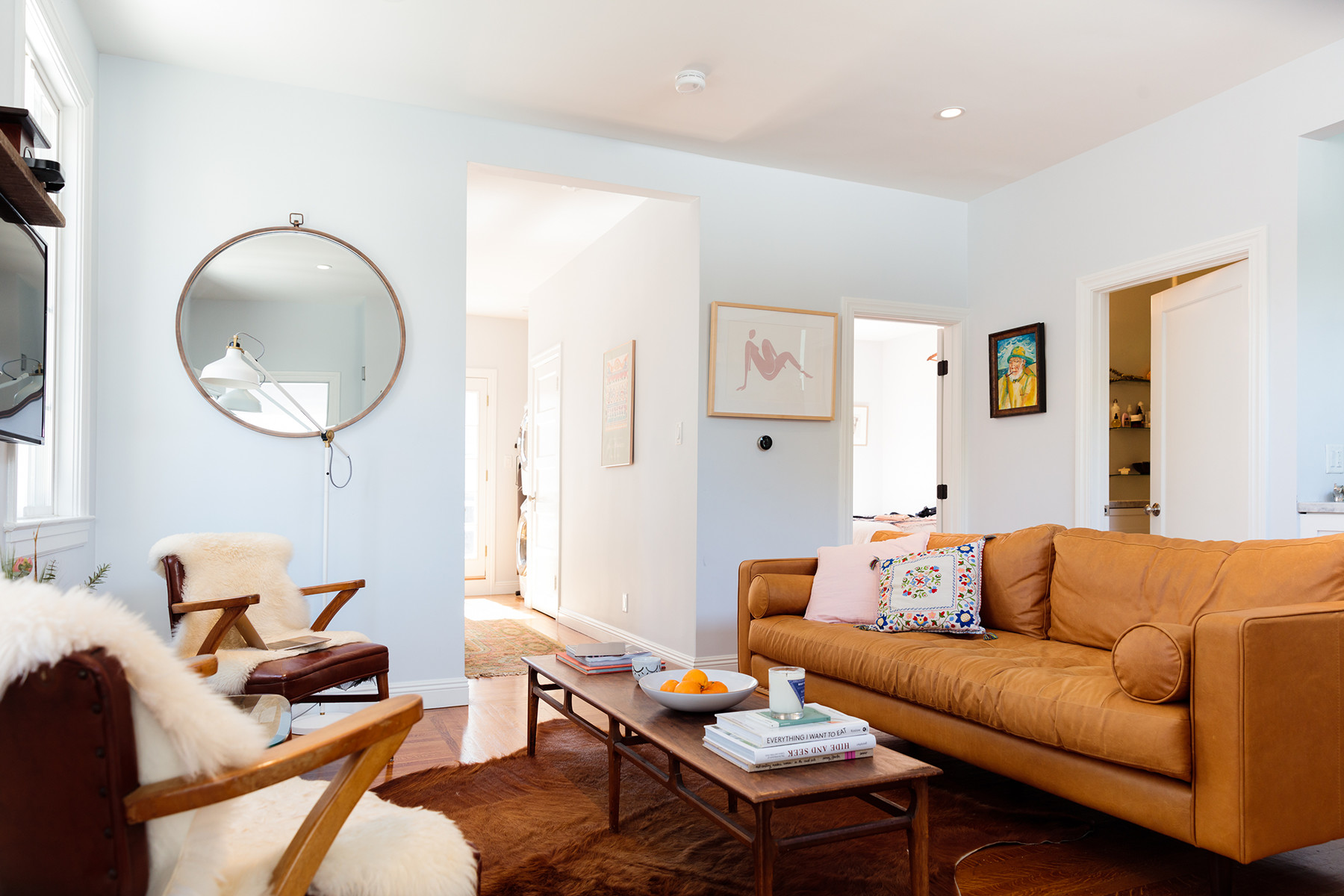 How To Decorate An Apartment When It S Only A Short Term Al