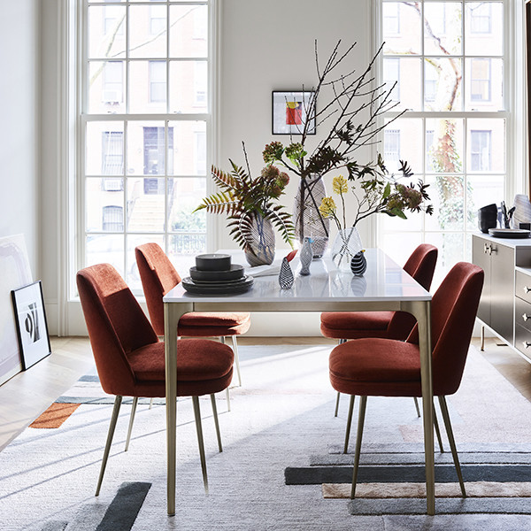 5 Fall Trends We're Predicting From West Elm's Fall Collection