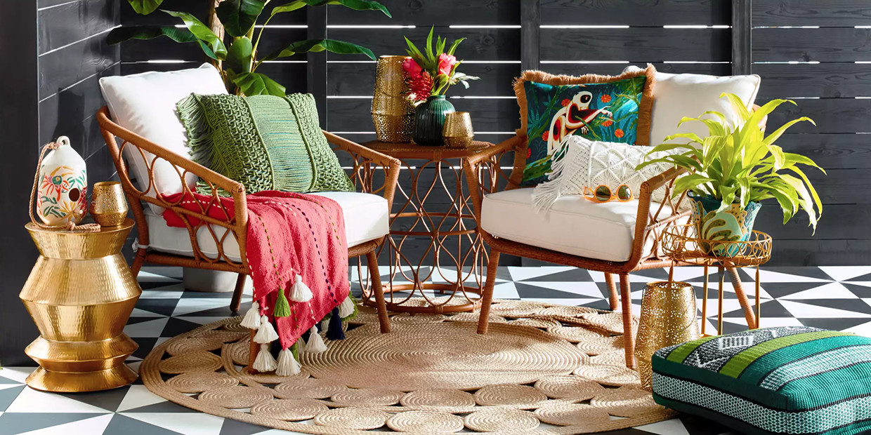Everything We Re Coveting From Target S New Opalhouse Refresh Lonny